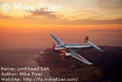Mike Fizer picture of NC18137